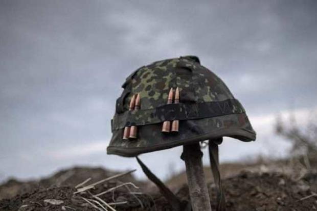 Сутки в АТО: один военный погиб, еще трое – получили ранения