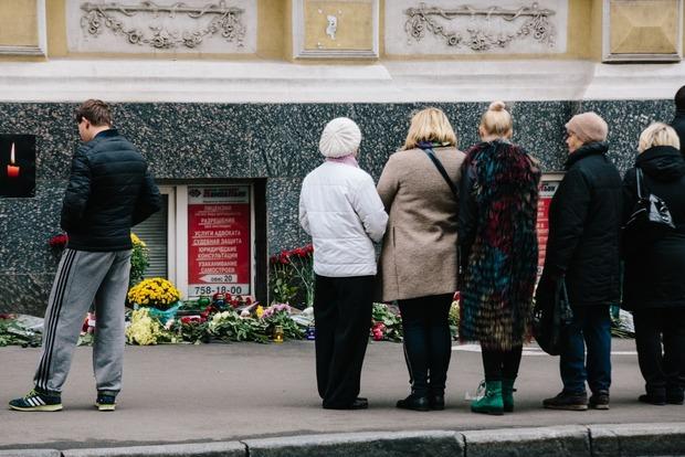 Семьи жертв ДТП в Харькове отказались от денег семьи Зайцевой