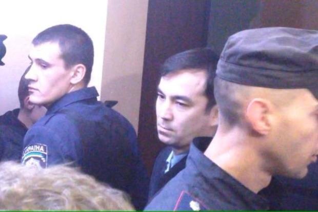 Александрову и Ерофееву продлили арест до 21 ноября