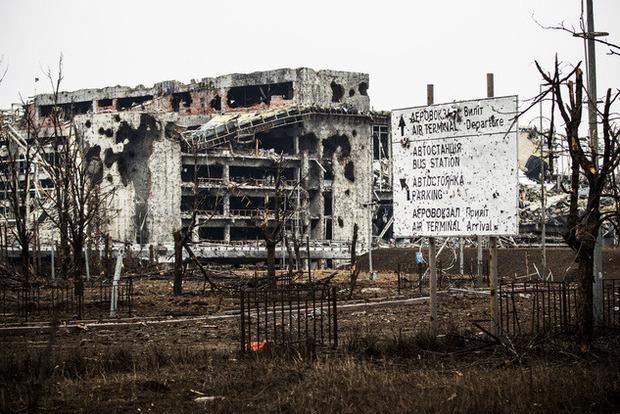 В «ДНР» бьют тревогу из-за огромных проблем с деньгами