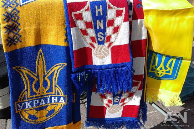 Сборная Украины будет играть во втором дивизионе Лиги Наций