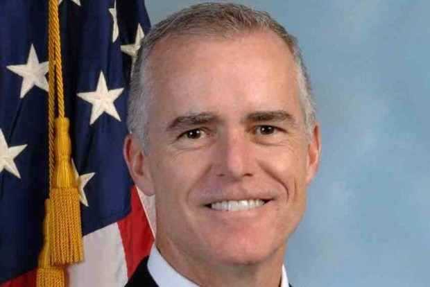 Екс-заступник глави ФБР передав Мюллеру інформацію про зв'язки Трампа з РФ