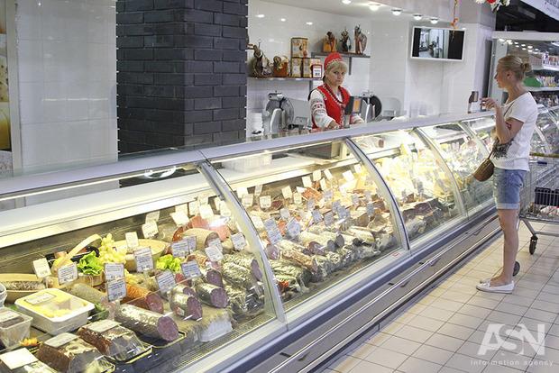 Цены на продукты питания бьют рекорды. Мясо и овощи с начала года подорожали почти на 50%