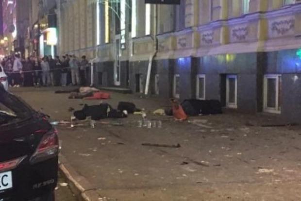 ДТП в Харькове: эксперты сказали  кто нарушил правила - Зайцева или Дронов