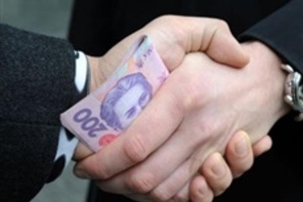 В Харькове на взятке попался декан университета