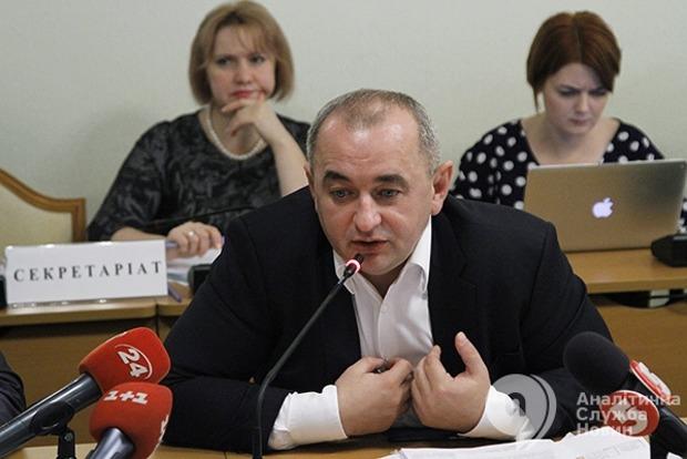 Украина передаст Нидерландам отчет по MH17 в мае