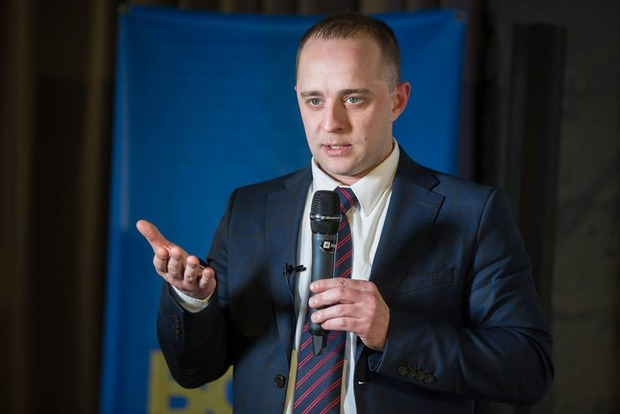 Суд арестовал мэра Вышгорода