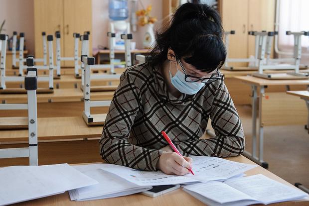 Еще один класс пошел на карантин из-за заболевшего коронавирусом одноклассника