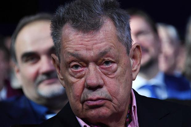 У артиста Караченцова обнаружили неоперабельную опухоль