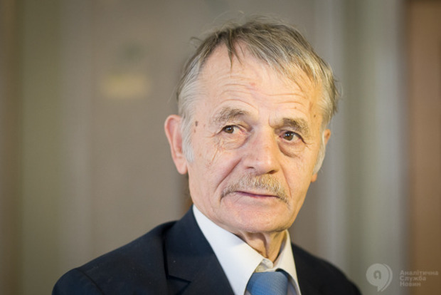 Джемилев: Завремя оккупации население Крыма возросло на10%