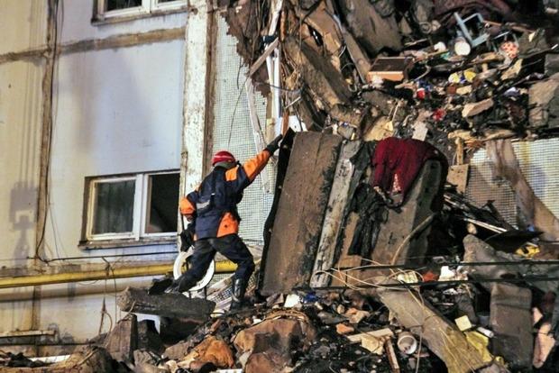 Найдено тело пятого погибшего при взрыве газа в Волгограде