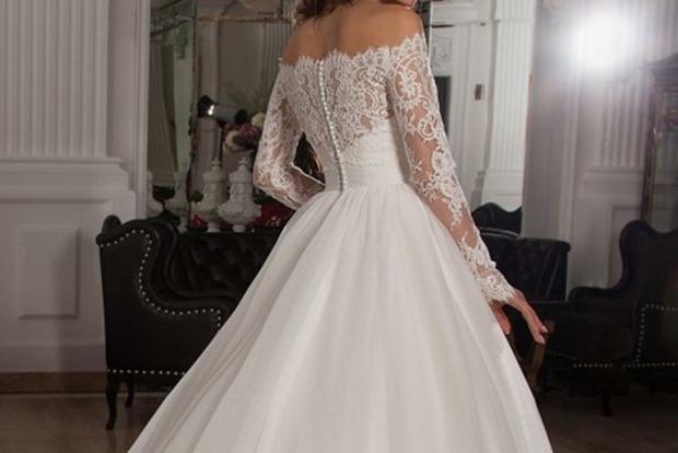 Свадебный наряд. Что нельзя с ним делать и почему платье должно быть длинным