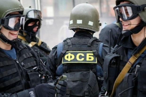 ФСБшники готовят засады на украинской границе