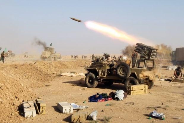 В Ираке школа попала под ракетный обстрел, погиб 81 человек