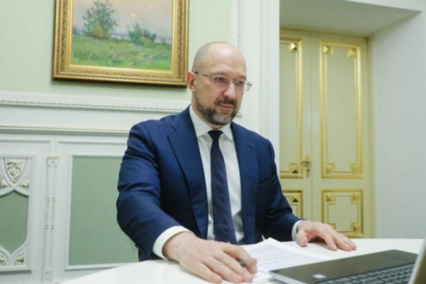 Прем'єр-міністр України перебуває з офіційним візитом в Німеччині