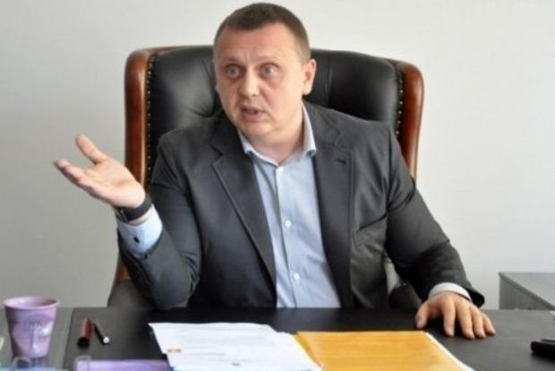 В ВСП сегодня нет электричества, а также кворума, чтобы отстранить Гречкивского по подозрению в мошенничестве
