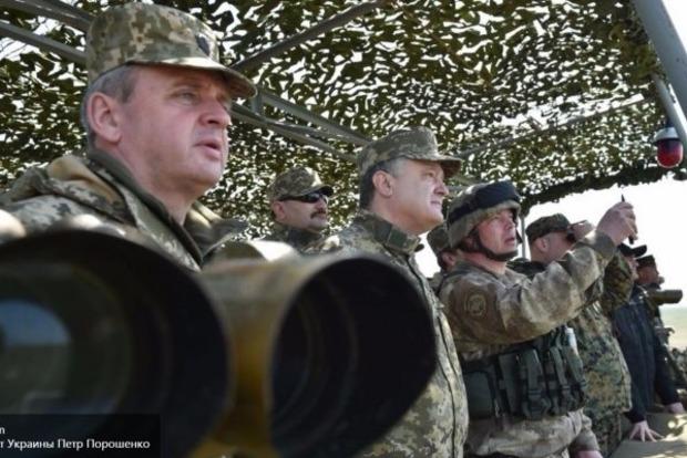 В Генштабе прокомментировали инициативу Геращенко об отставке Муженко