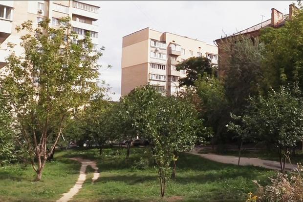 Прокуратура через суд спробує скасувати знищення скверу ім. Максима Шаповала