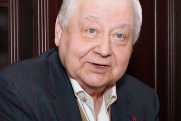 Не пробачили відхід з сім'ї: Олег Табаков таки позбавив спадщини дітей