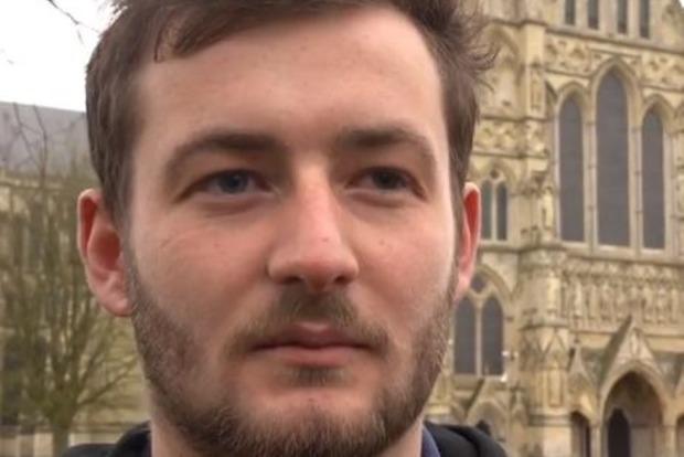 Сын погибшей от «Новичка» британки написал письмо Путину