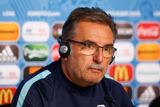 Чачич прокомментировал свою отставку с поста тренера сборной Хорватии