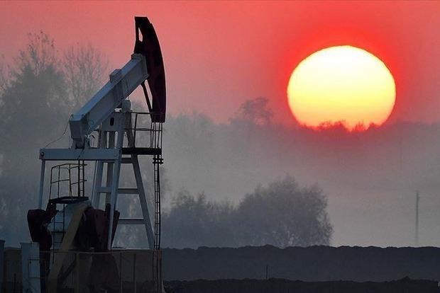 Цена на нефть марки Brent котируется на уровне $72