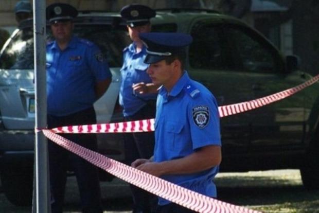 В Полтавской области пьяный мужчина начал стрелять в кафе