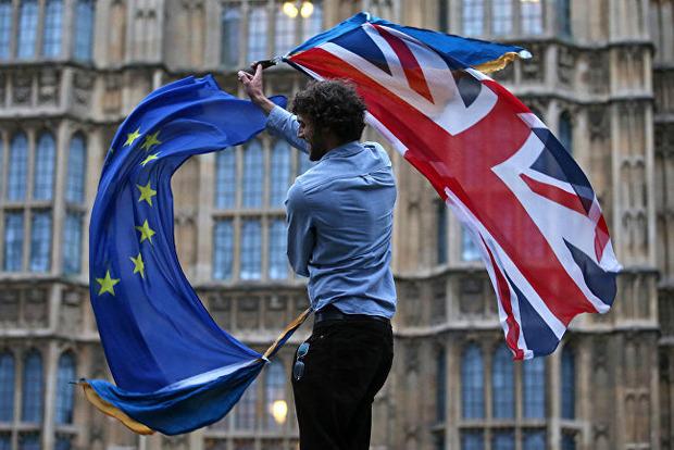 В Брюсселе стартует пятый раунд переговоров по Brexit