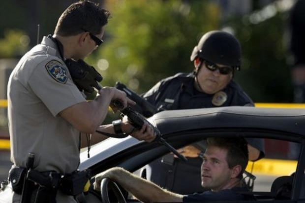 Вамериканском штате Иллинойс произошла стрельба вшколе