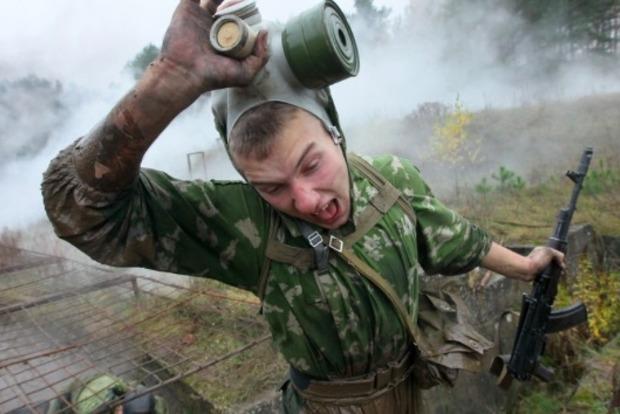 В Беларуси спецназу разрешили участвовать в российских операциях