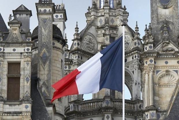 Правительство Франции объявило об отставке