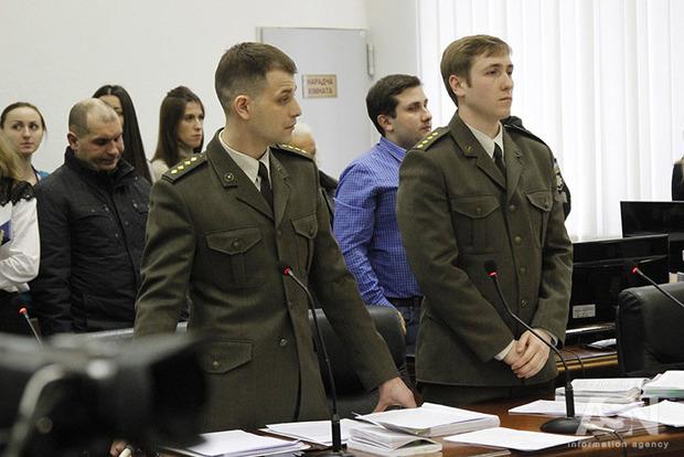 «Будешь лизать зад!», - Савченко снова обругала прокурора