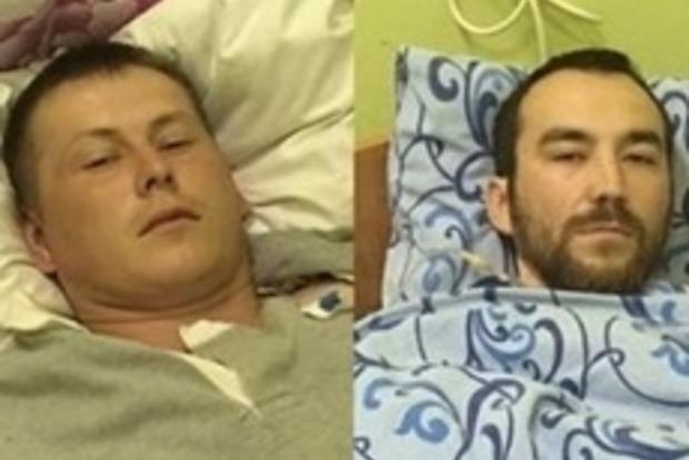 Суд над задержанными российскими спецназовцами назначен на 29 сентября