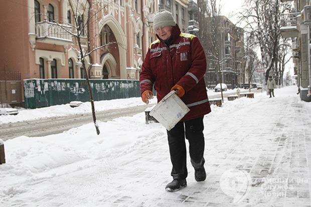 Грядущие морозы спровоцируют массовые порывы на теплотрассах