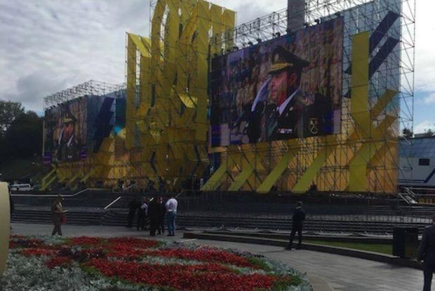 Украина вышла из глубокого шока, - Порошенко