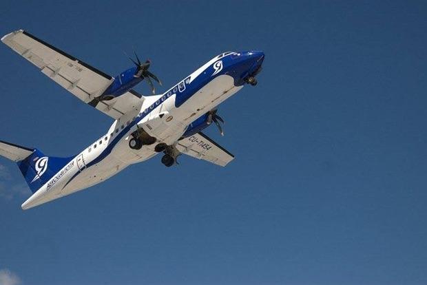 На Кубе потерпел крушение пассажирский Ан-26