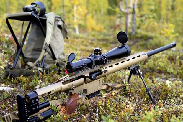 Боевики получили указание активизировать работу снайперов