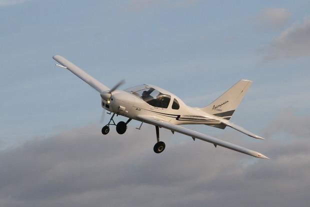 На Алтае пропал самолет