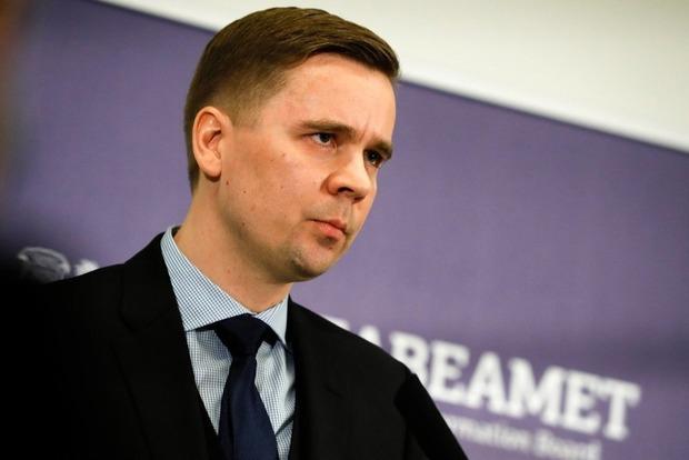 В Эстонии вскрыли российскую шпионскую сеть