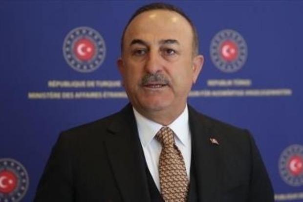 Турция никогда не смирится с аннексией Крыма