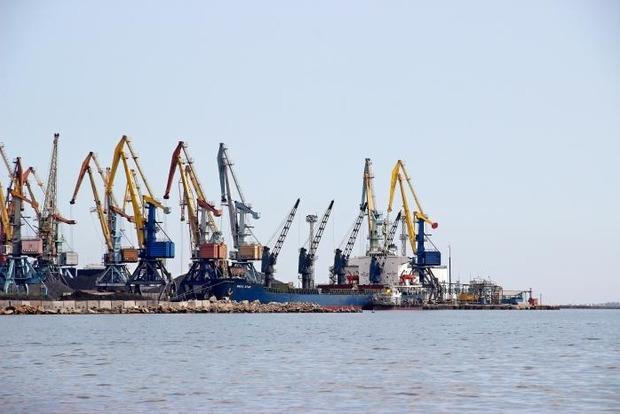 В Азовському морі стався землетрус