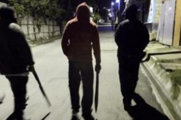 Дети Сатаны: жителей села под Днепром терроризируют 10-летние живодеры