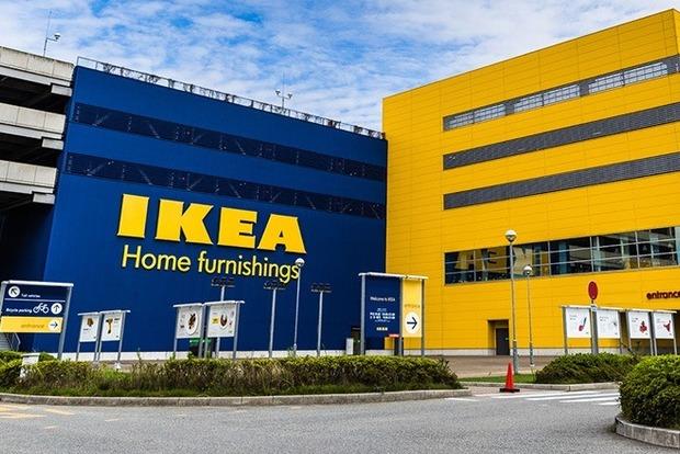 IKEA официально стартовала в Украине