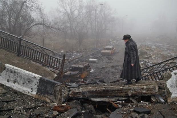 Айвазовская не исключила нового этапа эскалации конфликта на Донбассе
