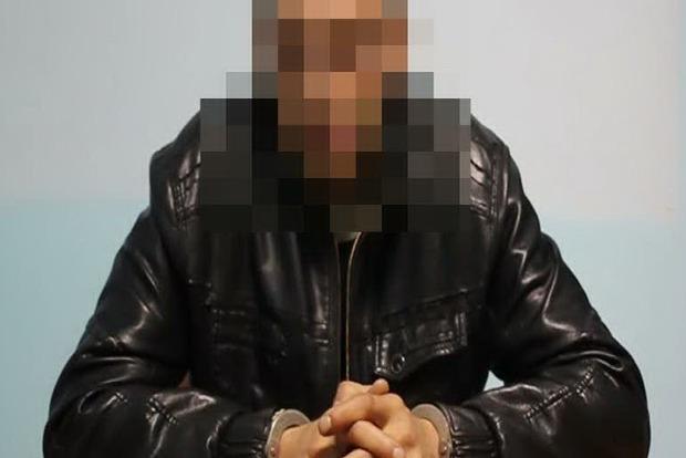 В Херсоне информатора боевиков посадили на пять лет
