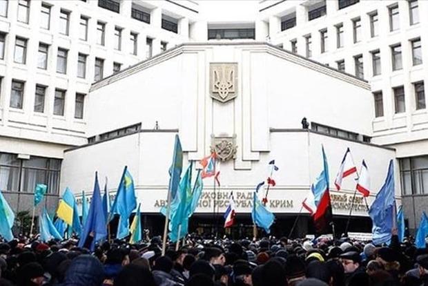 В Киеве стартует саммит «Крымской платформы»