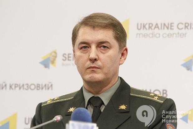 На Донбасс прибыло очередное подкрепление оккупантам