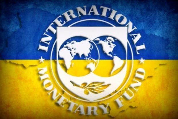 МВФ: Украина демонстрирует признаки выхода из кризиса