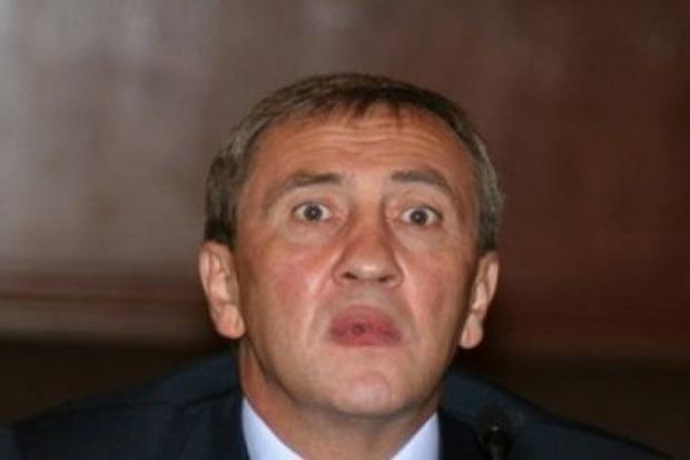 Экс-мэра Киева Леонида Черновецкого объявили в розыск