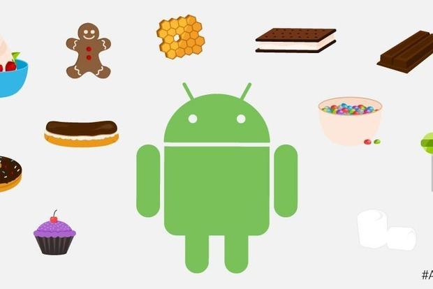 Google презентовала новую версию Android для устройств с невысокой мощностью